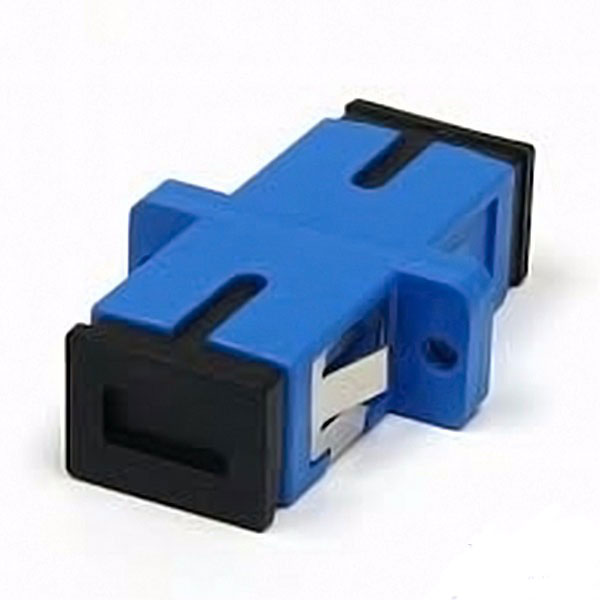 Dintek SC to SC couplink simplex adaptor