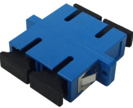 Dintek SC to SC couplink duplex adaptor